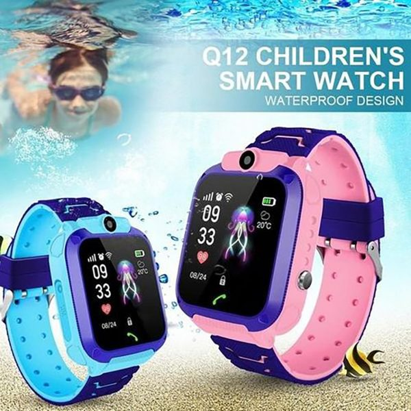 Smartwatch Q12 for Kids