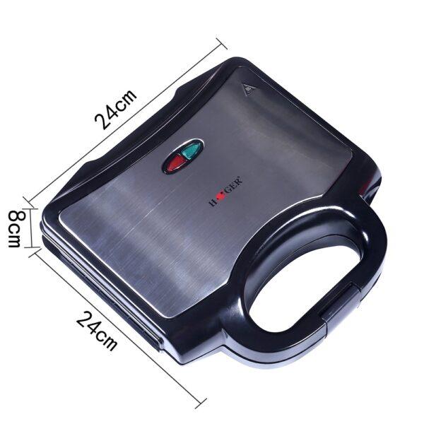 tostier Maker HAEGER HG-227B online ibuy al