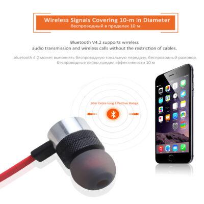 wireless earphones kufje ne shitje ibuy al