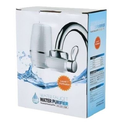 RUBINET ME FILTER UJI Water Faucet purifier