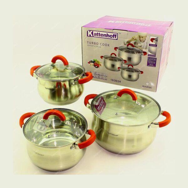 Set me tenxhere kuzhine Kattenhoff