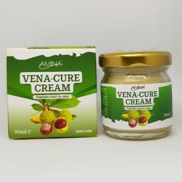 amina Vena Cure krem per varicet