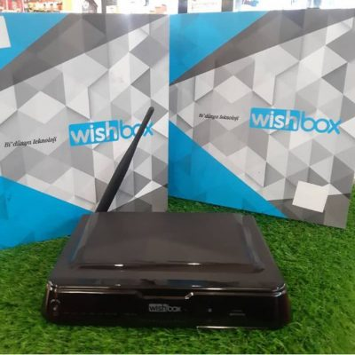 Andorid TV Wish Box