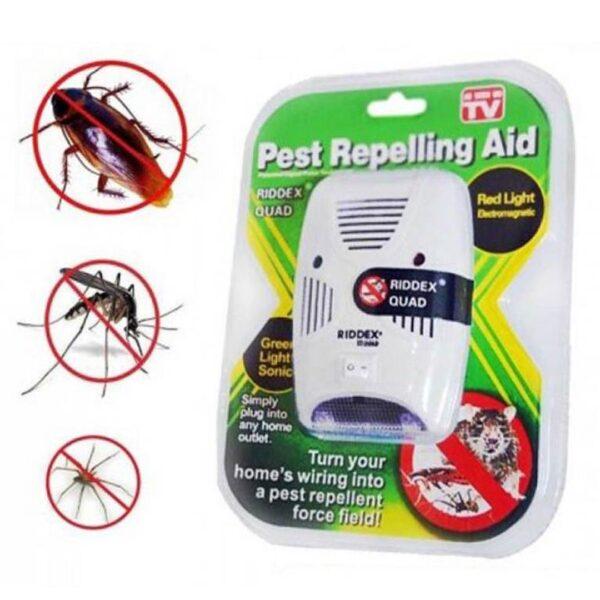 Aparat kunder insekteve