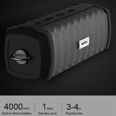 Boks me Bluetooth dhe Wireless