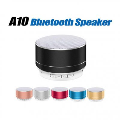 Best Mini Bluetooth Speaker A10  - Cheap Price - Bokse me Bluetooth