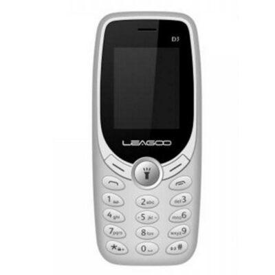 Celular Leagoo D3
