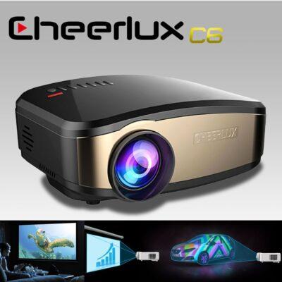 Mini projektor - hd Projector