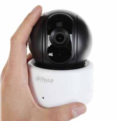 kamer sigurie Dahua IP Camera ibuy al