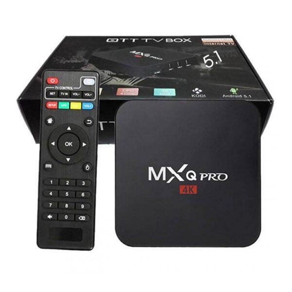 nAndroid TV Box MXQ PRO-