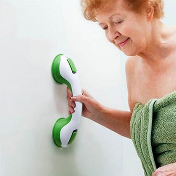 doreza per siguri ne tualet
