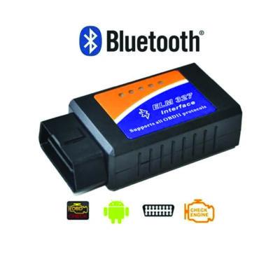 elm 327 car diagnosis me bluetooth wireless