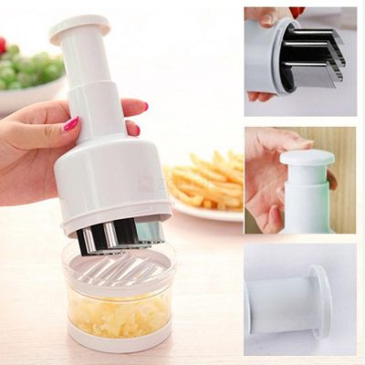 Grirese perimesh manuale - Vegetable Chopper