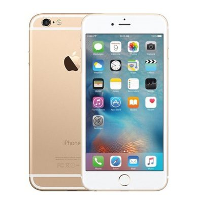 iphone 6s gold i perdorur