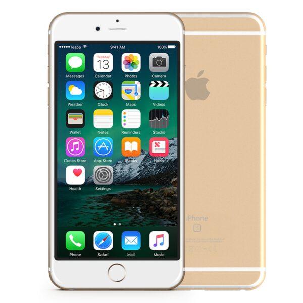 iphone 6s plus gold i perdorur ne shitje