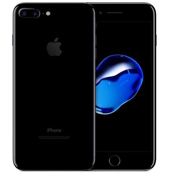 iphone 7 plus jet black i perdorur cmimi ne ibuy.al