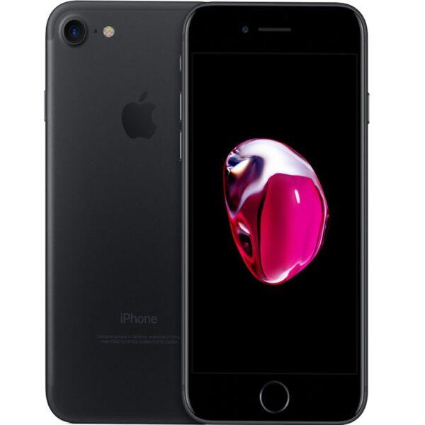 iphone 7 used black i perdorur