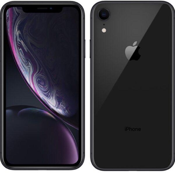 iPhone XR black ne shitje full specs