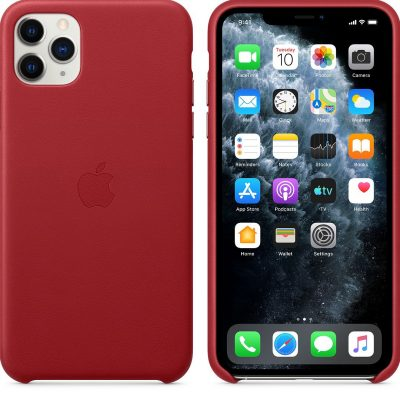 kase mbrojtese iphone 11 pro max red