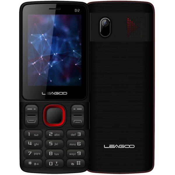 Leagoo D2 Black