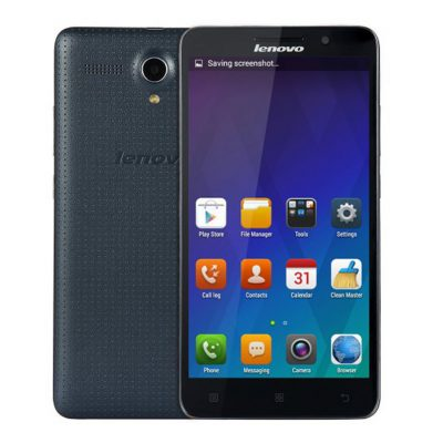 Lenovo A616 full Phone specification
