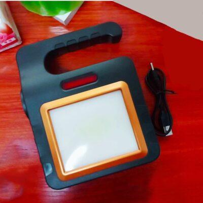 llamp portative me solar