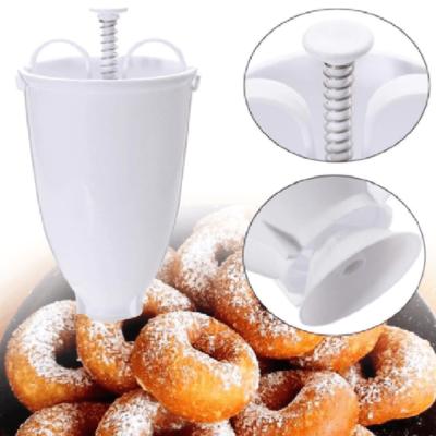 Makineri per Petulla - Donuts