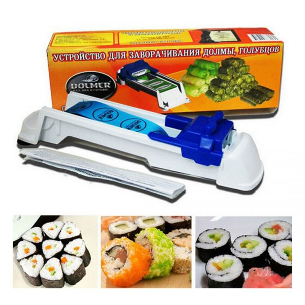 Makineri per sushi japrak shitje online