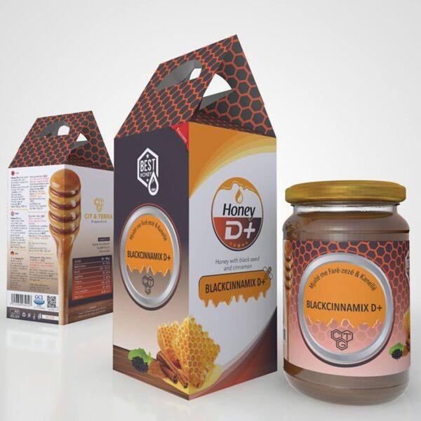 mjalte per kurimin e semundjeve