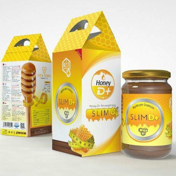 Mjalte per te humbur ne peshe