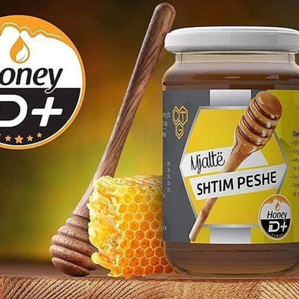 Mjalte per shtim ne peshe