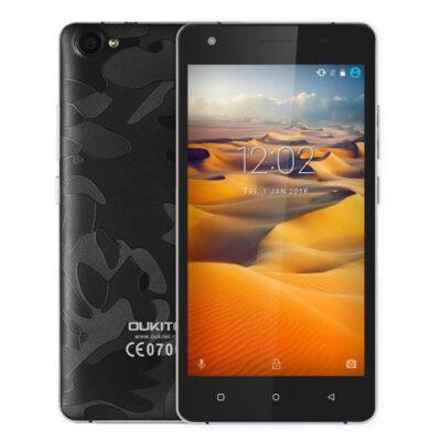 Oukitel C5 pro celular per shitje Al