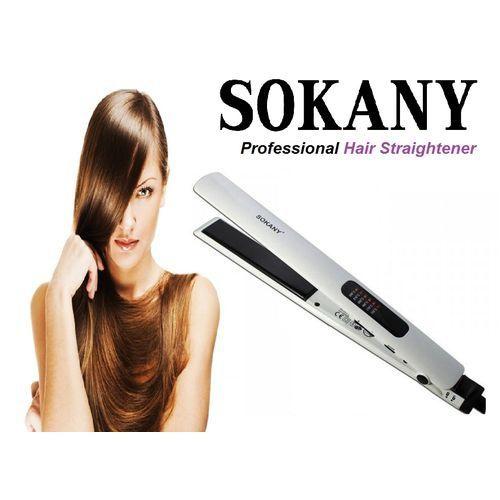 Sokany hair straightener Piaster per floket