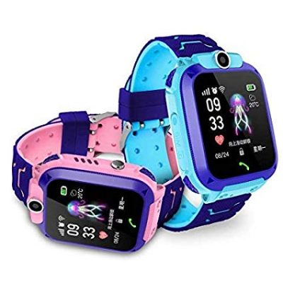 Ore Smart per Femije me GPS EBay Albania Pink