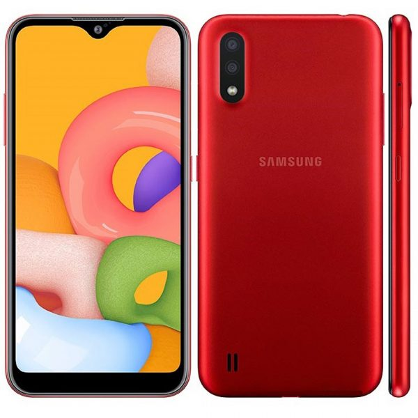 Samsung A01 prodhim i 2020