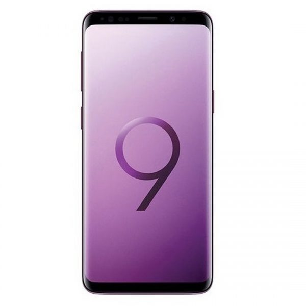 samsung s9 plus purple