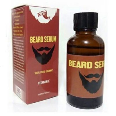 Serum per mjeker Beard Serum
