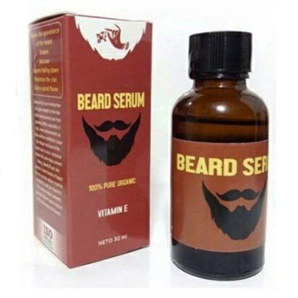 Serum per mjeker Beard Serum