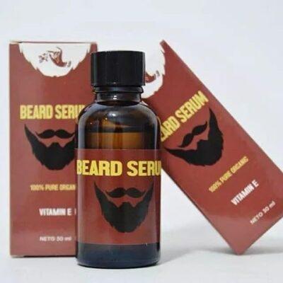 Serum per mjekren Beard growth serumi me i mire ne treg