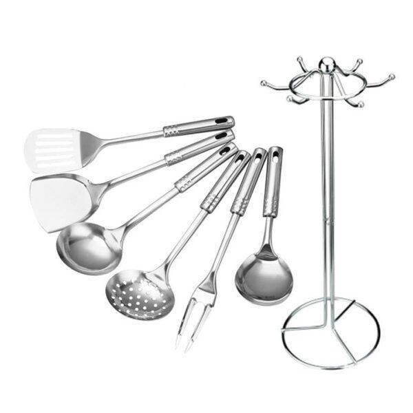 Set kuzhine prej Celiku | Kitchen stainless Steel | Produkte Online