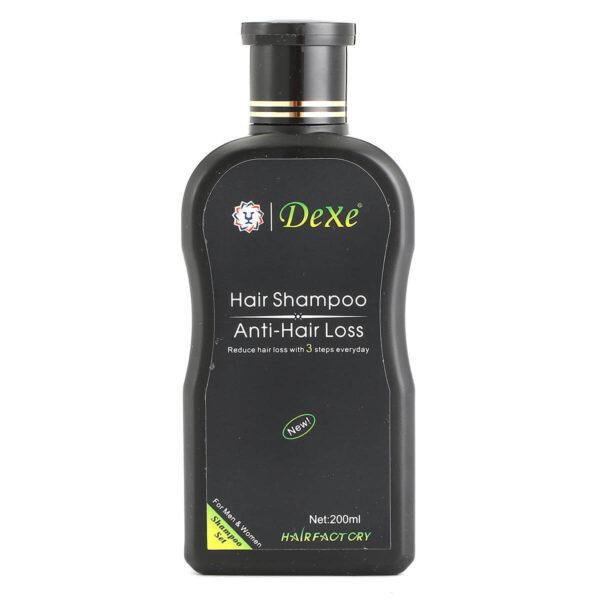 shampo dexe origjinale per meshkuj dhe femra perforcimi i flokut anti renies se flokeve