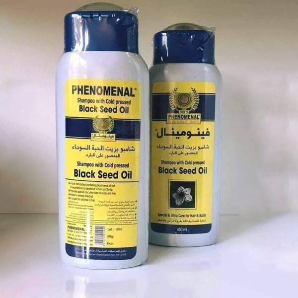 shampo kunder renies se flokeve fenomenal