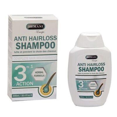 shampo kunder renies se flokeve