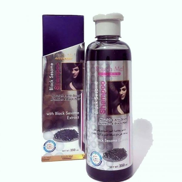 shampo me ekstrakte te fares se zeze