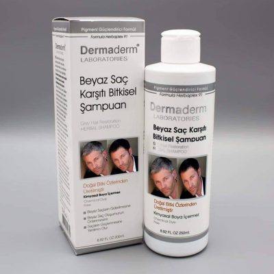 Shampo bimore per thinjat dermaderm