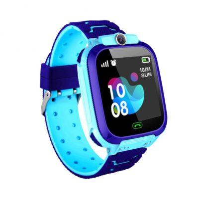 Smart watch per femije Ore dore Inteligjente Blu