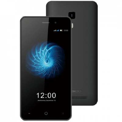 Leagoo Z3C Black