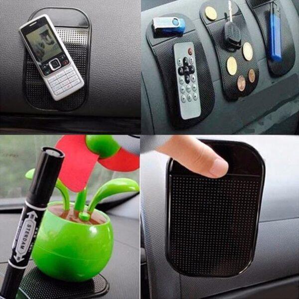 mbajtese celulari ne makine