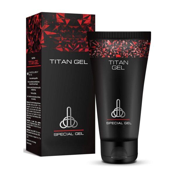titan gel krem per meshkuj origjinal