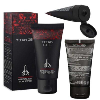 titan gel prodhim origjinal bli online ne ibuy al